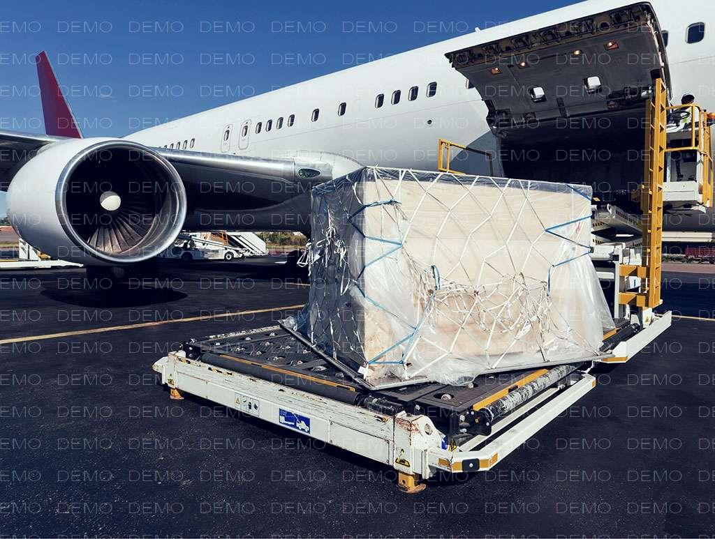 International Air Freight Forwarder Sterling, Cheap Air